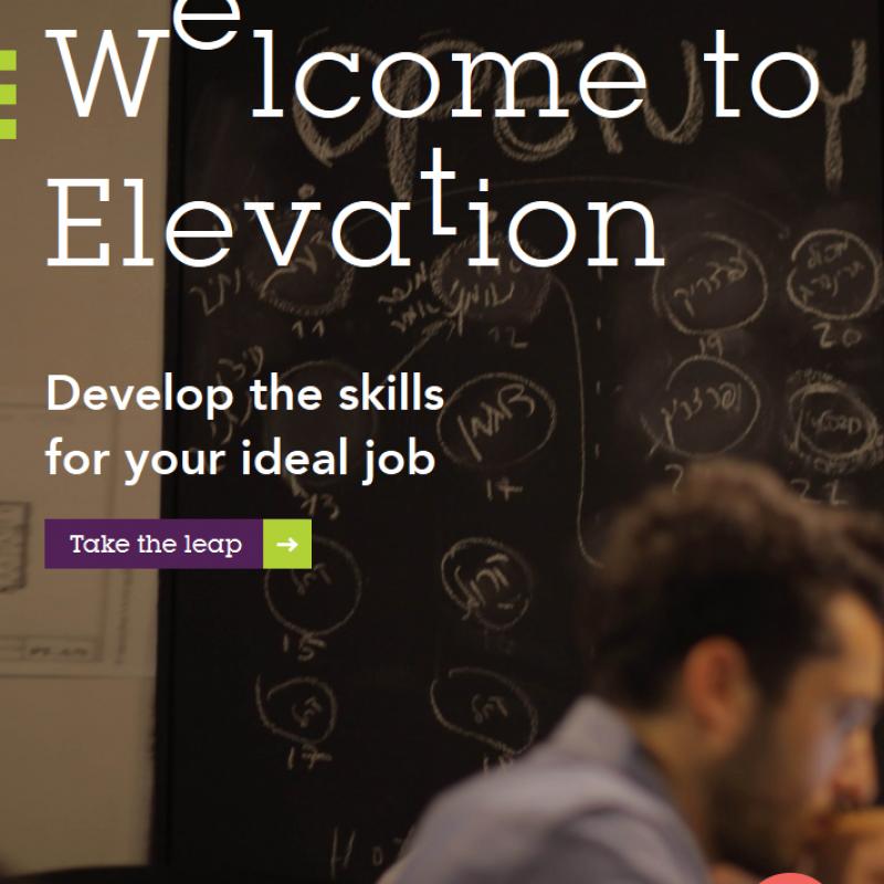 Elevation Academy